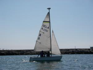 Catalina Capri 14.2